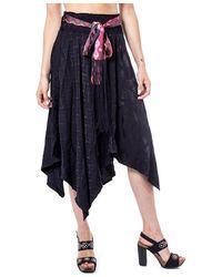 Desigual Skirt - Zwart