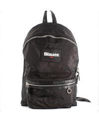 Blauer Nevada01Ca20 bag - Noir