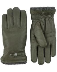 Hestra Gloves - Groen
