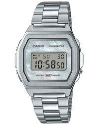 G-Shock Vintage Watch - Grigio