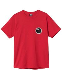 Stussy - T-shirt 1904646 - Lyst