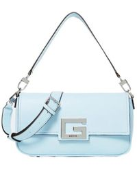 Guess Bags.. - Blauw