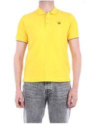 Ciesse Piumini C0530X Short sleeves - Jaune