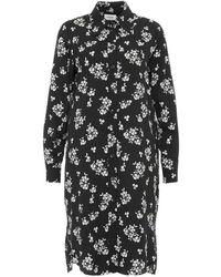 Ottod'Ame Dress Ea4384 12 - Schwarz