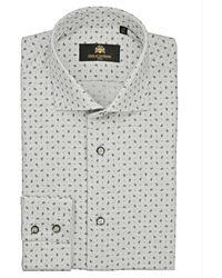 Jacob Cohen Shirt - Grijs