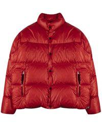 Holubar Mustang Jacket - Rood