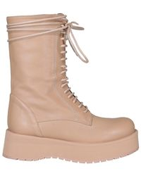 Palomitas By Paloma Barcelo' Boots - Roze