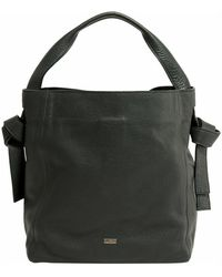 Closed Handbag C9038085822 - Grün