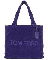 Tom Ford Bag - Paars