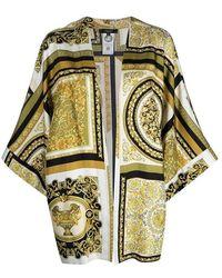 Versace Blouse - Geel