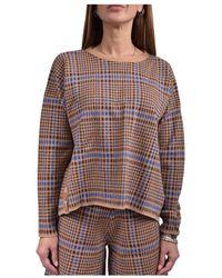 ViCOLO Sweater - Bruin