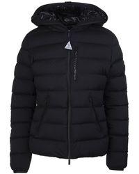 Moncler Coat - Zwart