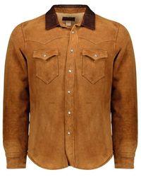 Ralph Lauren Camicia Limited Edition - Oranje
