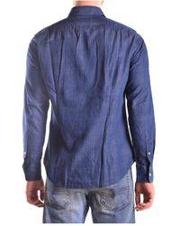 Altea Shirt Azul