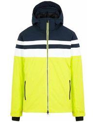 J.Lindeberg Franklin Ski Jacket - Geel