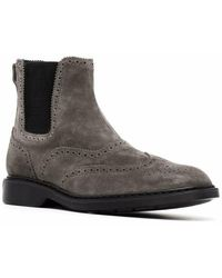 Hogan Boots - Grijs