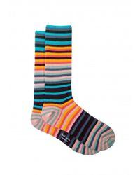 Paul Smith Socks - Oranje