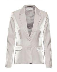 Inwear Blazer 30105951 - Grijs
