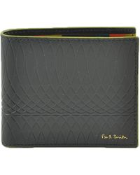 Paul Smith Wallet - Zwart