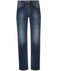 DSquared² 'camilla Jean' Jeans - Blauw