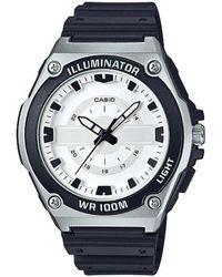 G-Shock Ur - Mwc-100h-7a - Zwart