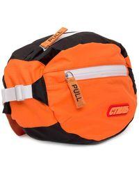 Heron Preston Belt Bag Naranja