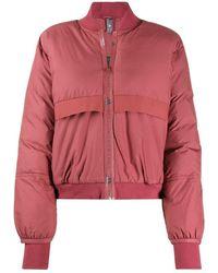 adidas By Stella McCartney Coats Winter Jacket - Rood