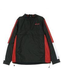 KTZ Jacket 11935226 - Zwart