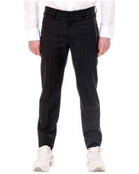 Karl Lagerfeld Trousers - Noir