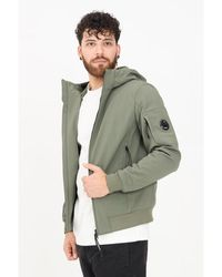 C.P. Company Coat Gris