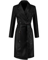 Fifth House Dress - Noir