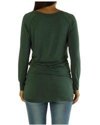 Met Knitwear Verde