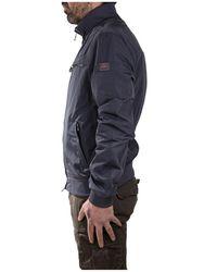 Peuterey Jacket Sands Gris