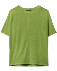 Luisa Cerano - T-shirt - Lyst