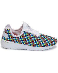 ASFVLT Sneakers Sneakers - Weiß