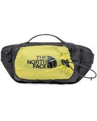 The North Face Belt Bag - Geel