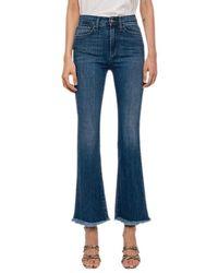 Roy Rogers Jeans - Bleu