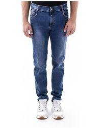 Trussardi Jeans - Blauw