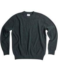 NN07 Sweater - Grijs