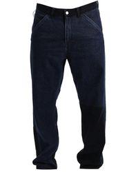 Edwin Storm Pant Jeans - Blauw