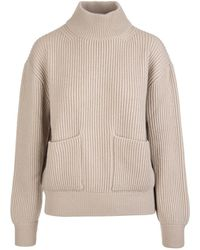 Fedeli Sweater - Neutre