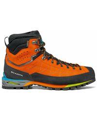 SCARPA Zodiac Tech Shoes - Oranje