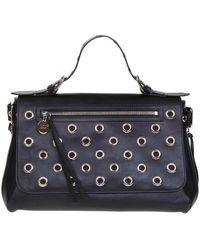 RED Valentino Hand Bag - Zwart