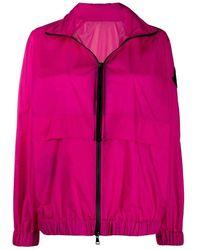 Moncler Jacket - Roze