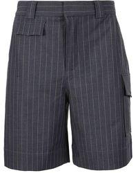 Ganni Shorts - Grijs