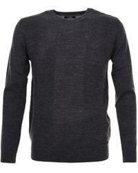 GAUDI Sweater 021gu53017 - Grijs