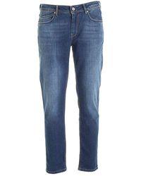 Re-hash P015302700ar Jeans - Blauw