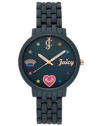 Juicy Couture Orologio - Nero