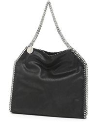 Stella McCartney Small Falabella Tote Bag - Zwart