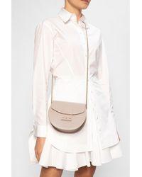 Furla Metropolis' shoulder bag Beige - Neutro
